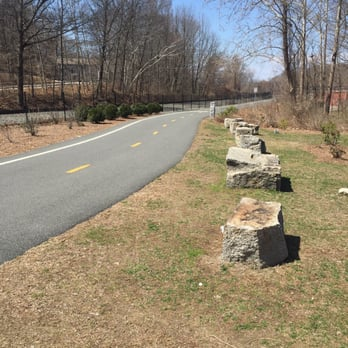 Blackstone River Bikeway - 93 Photos & 37 Reviews - Parks - Cumberland ...