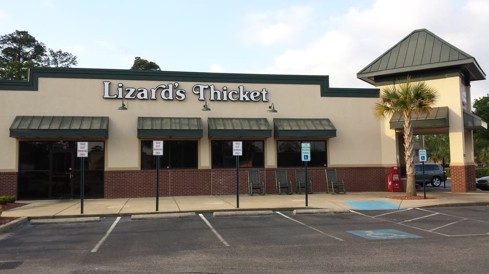Fast Food Restaurants In Florence Sc