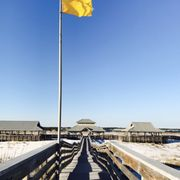 Best Photo Of Navarre Beach Park Fishing Pier Fl United States Large