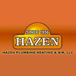Hazen Plumbing Heating & Air: 421 S Clinton St, Grand Ledge, MI