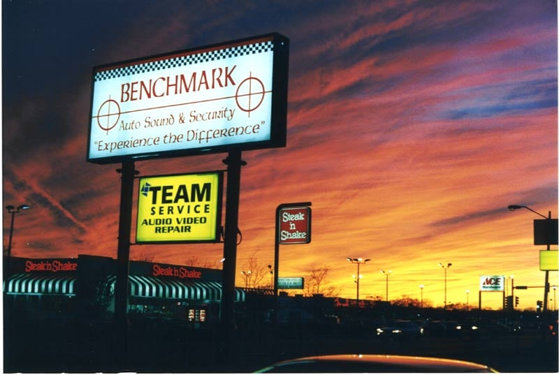 Benchmark Auto Sound & Security: 1533 Wabash Ave, Springfield, IL