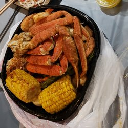 Deeo S Seafood