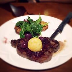 Photo Of Siniikaung Steak Chop House Mount Pleasant Mi United States
