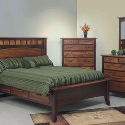 Photo Of Penn Dutch Furniture   Glen Rock, PA, United States. Bedroom