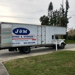 J Amp M Moving Amp Storage Movers 700 Oak Heights Ct Port