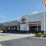 ... Photo Of Stone Mountain Toyota   Lilburn, GA, United States ...