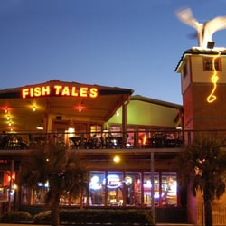 Photo Of Fish Tales Galveston Tx United States