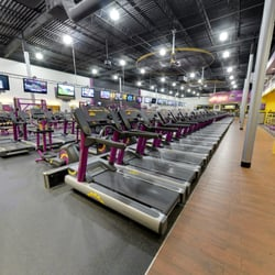 Planet fitness apex nc