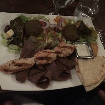 Famous Greek Kitchen Order Food Online 36 Photos 83 Reviews Pizza 10 N Water St
