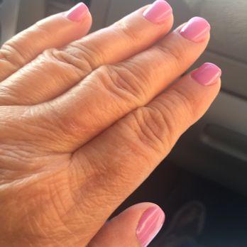 Bella Nails Spa Fresno Ca
