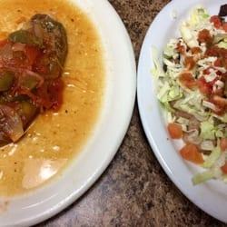 Photo Of El Cantarito Restaurant Placentia Ca United States