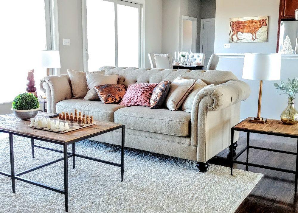 G Larco Home Staging: Washington, DC, DC