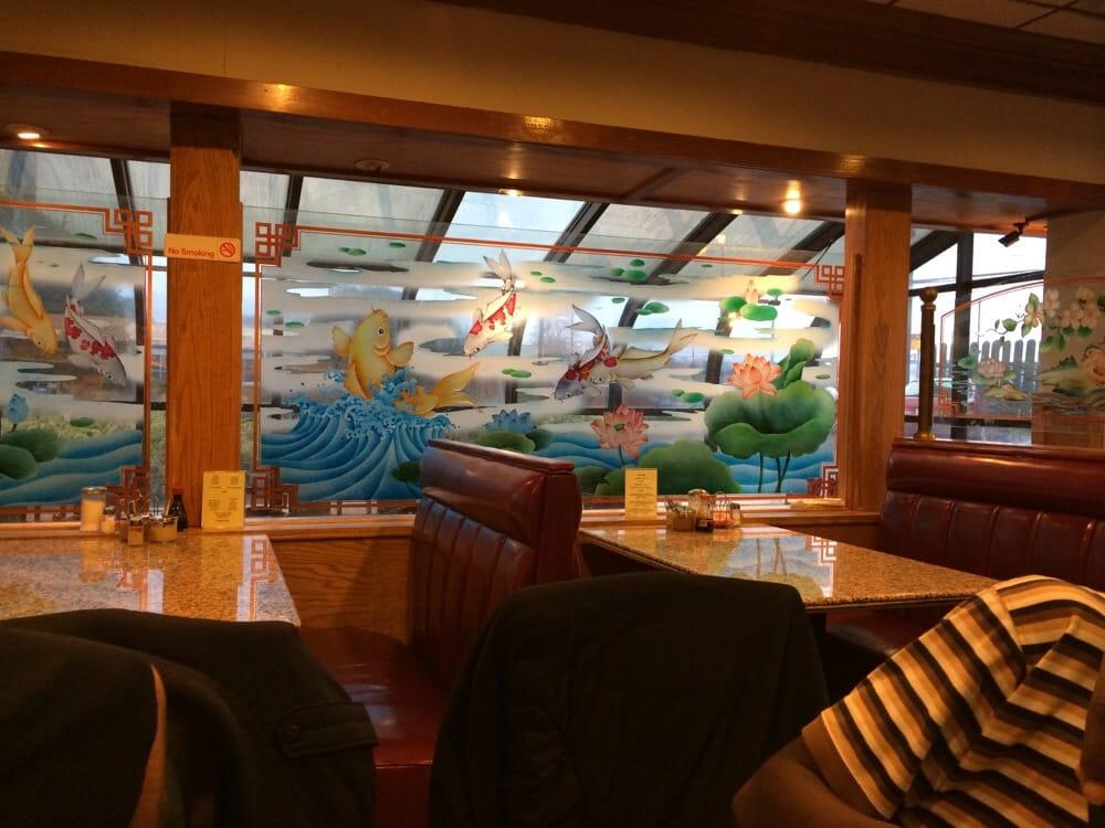 Golden Gate Chinese Restaurant Forest Park Ga
