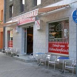 Dersimo Kebap Haus Food Magnus Poser Str 1 Jena Thuringen