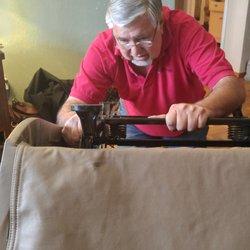 Etonnant Photo Of Furniture Repair By Joe   Tulsa, OK, United States. Joe Hard