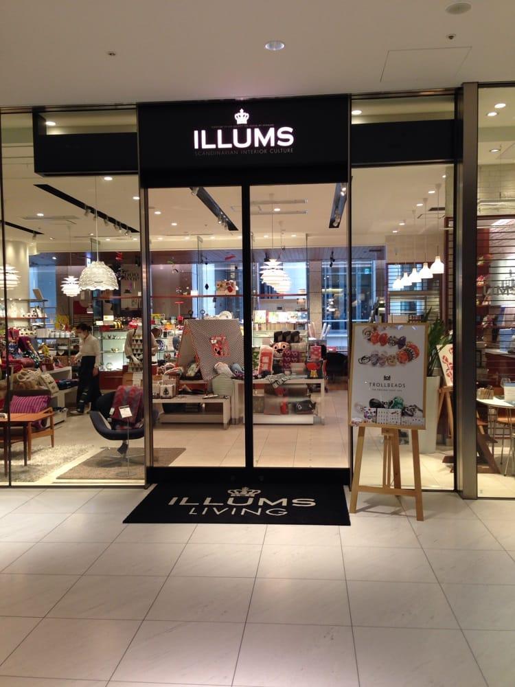 Illums Nihonbashi