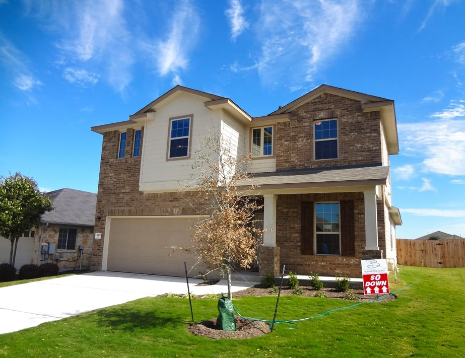 Buffington homes building services 8601 ranch rd 2222 for Buffington homes