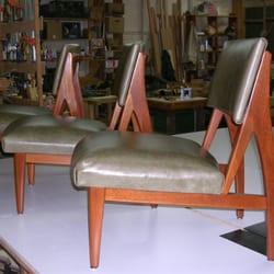 Photo Of Luke Austin Furniture Maker San Francisco Ca United States