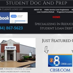 Student Doc And Prep