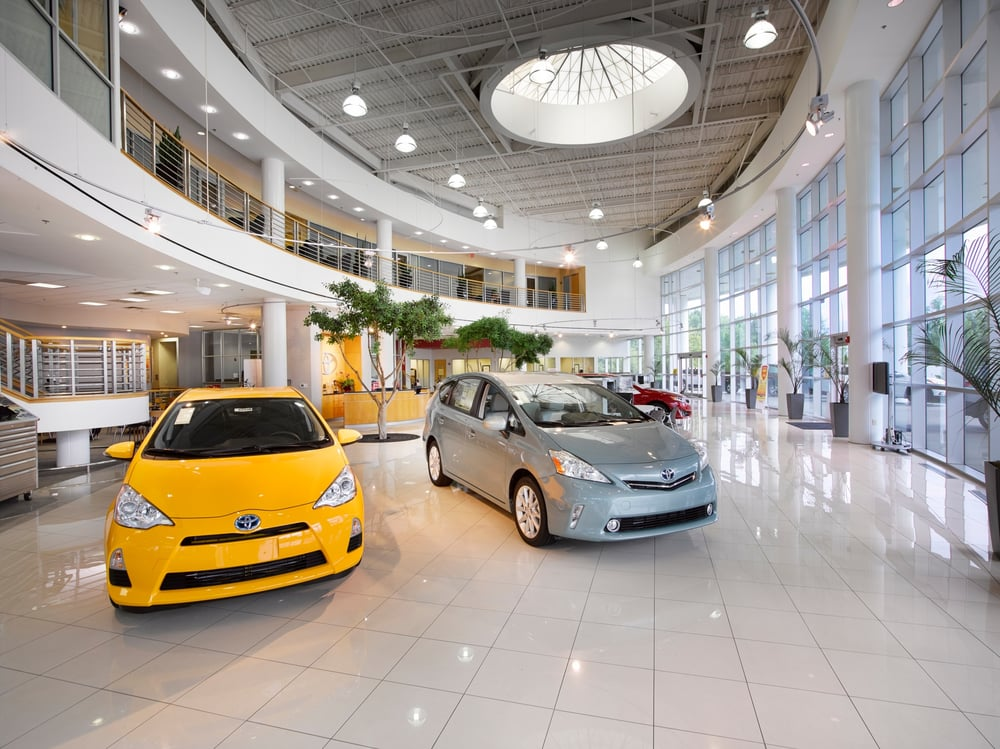 Fred Anderson Toyota Raleigh Nc >> Fred Anderson Toyota - 55 Photos & 81 Reviews - Car ...