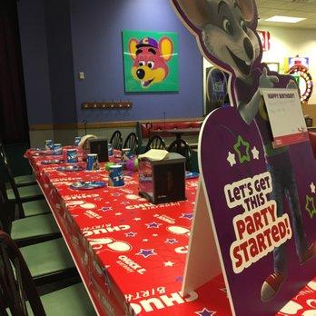 Kids Birthday Parties Harrisburg Pa
