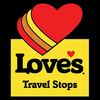 Love's Travel Stop: 901 E 1250th S, Haubstadt, IN