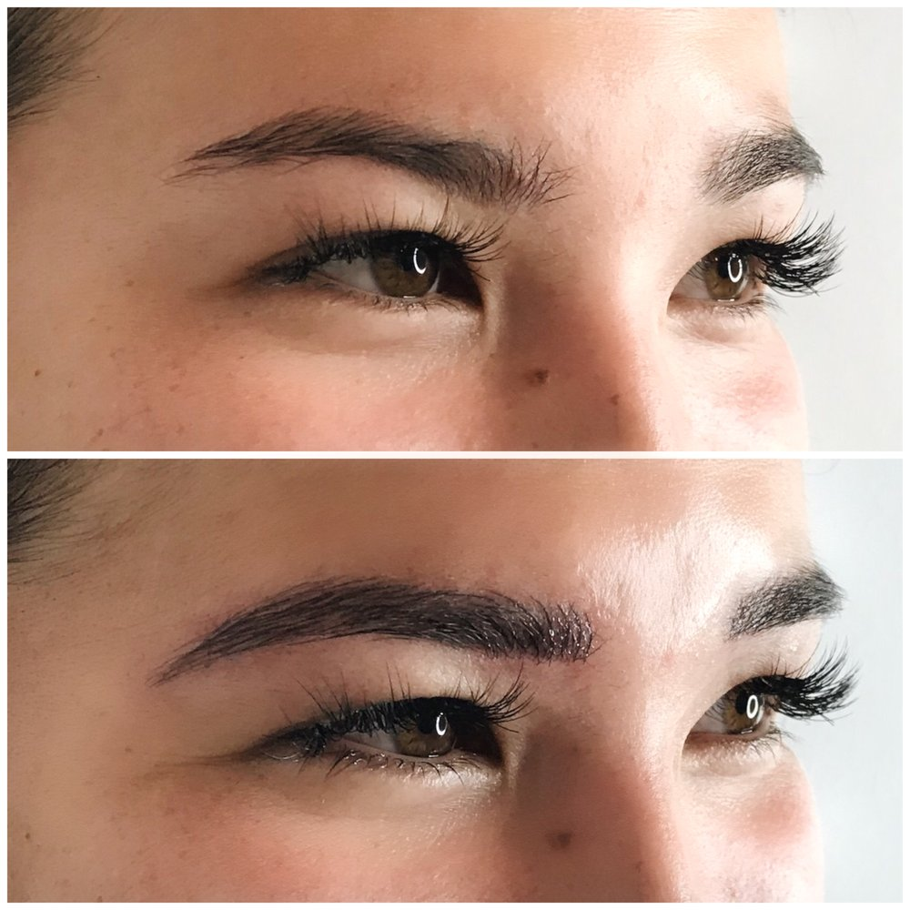 VAMPD Brow and Lash: 935 Oviedo Blvd, Orlando, FL