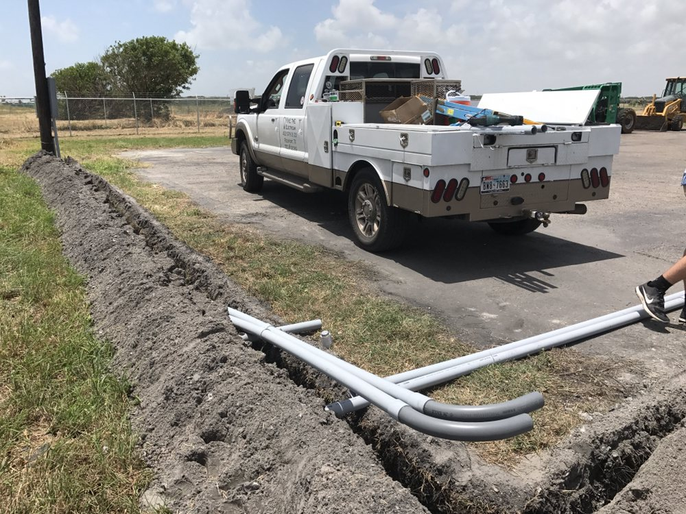 Mike the Electrician: Rockport, TX