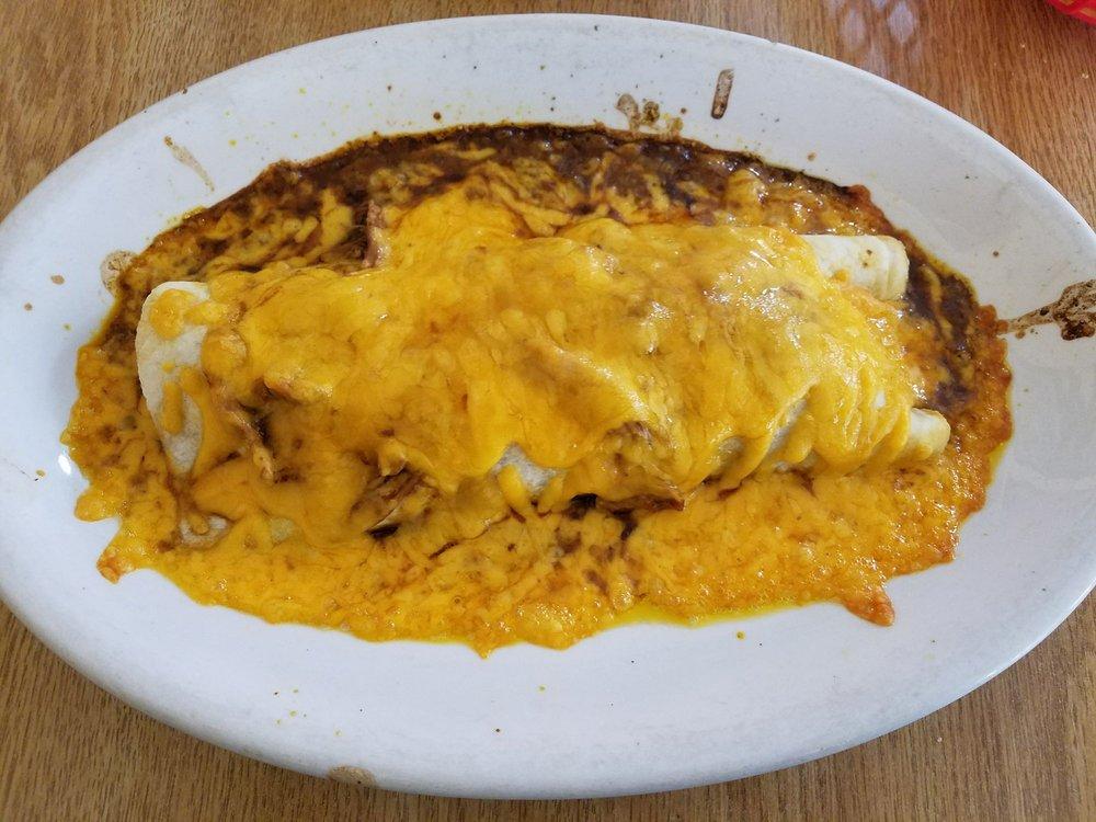 Mexican Food In Navarre Fl