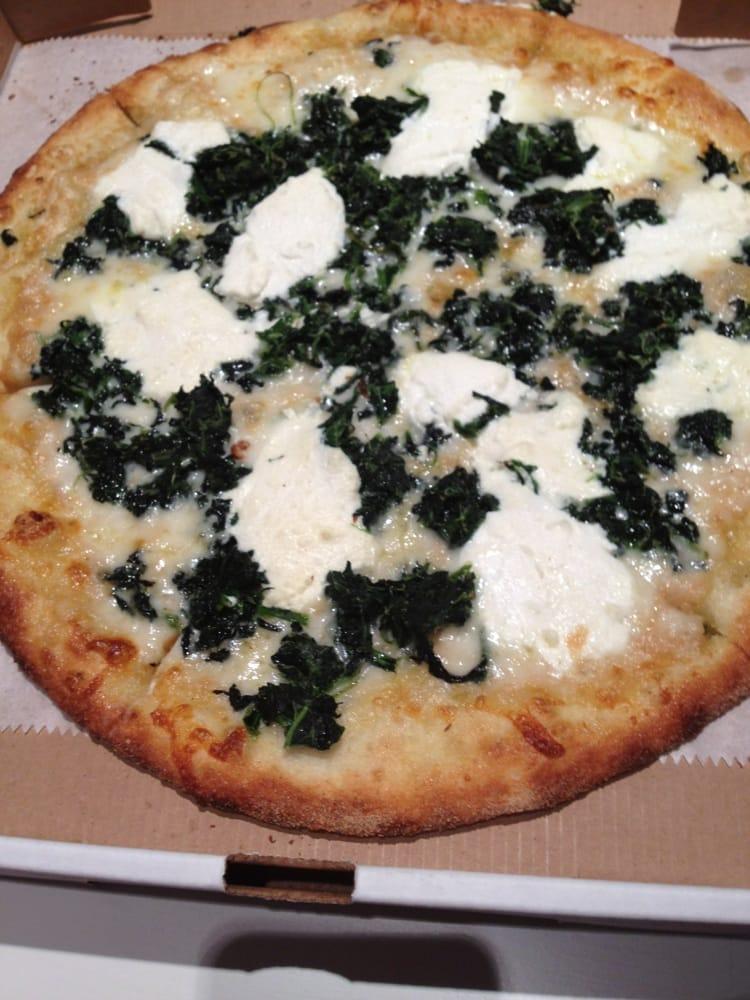 Allora Pizza North Palm Beach