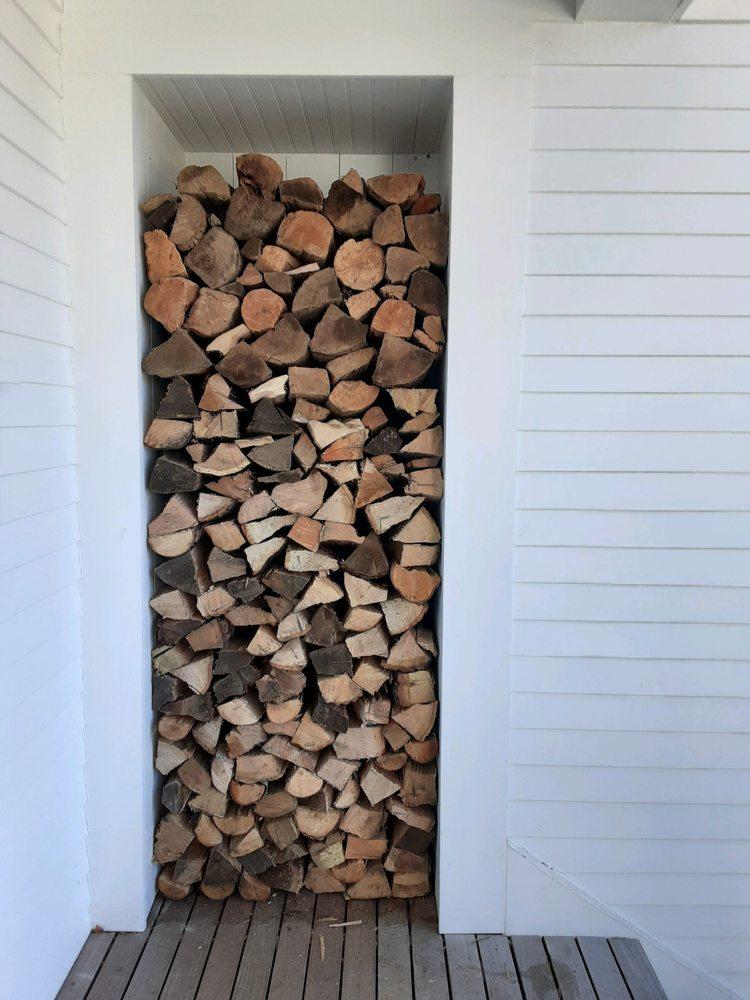 New England Firewood: 131 Main St, North Andover, MA