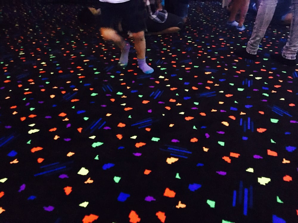 Photo Of Little Sunshine Indoor Playground Los Angeles Ca United States Glow