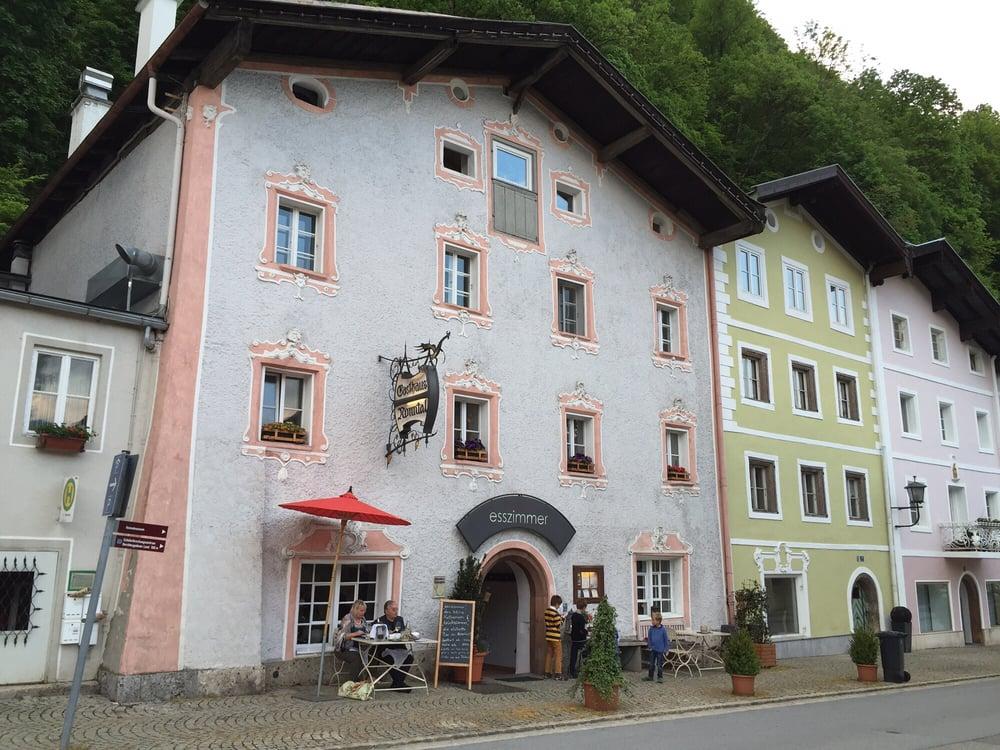 berchtesgadener esszimmer - 14 photos - german - nonntal 7, Esszimmer dekoo
