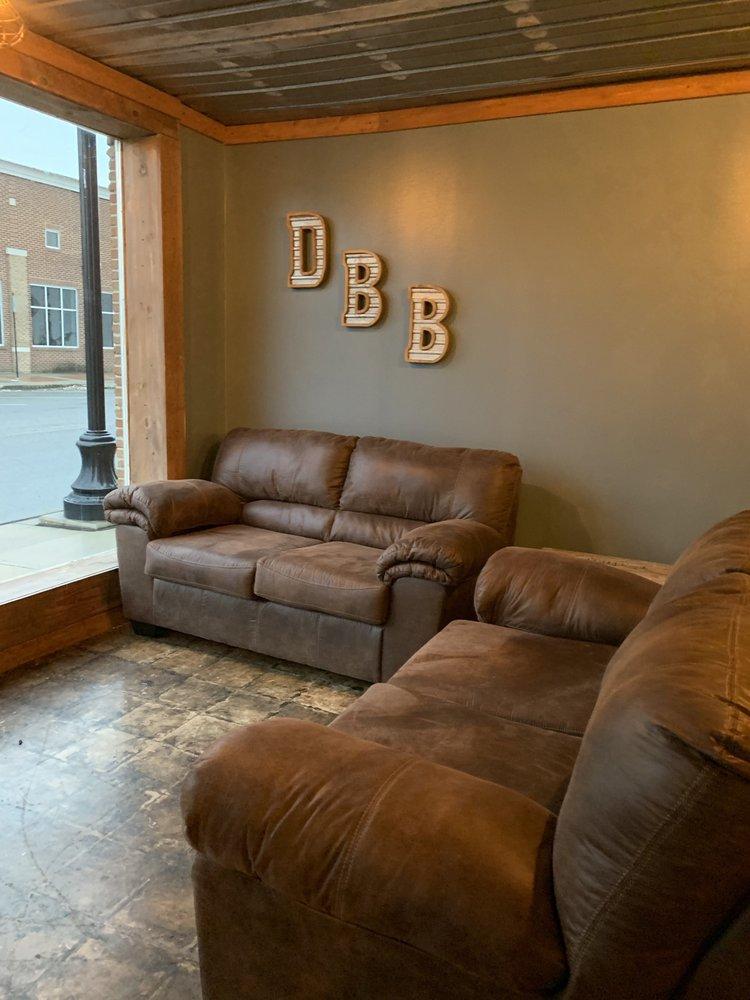 Depot Bottom Brewery: 303 E Main St, McMinnville, TN