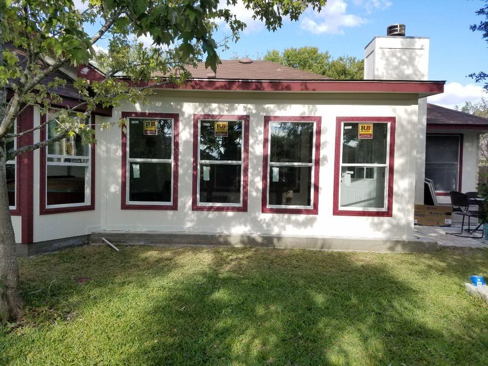 Alex Roofing & Remodeling: 155 Quail Ridge Dr, Kyle, TX