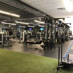 Lifetime Fitness Raleigh