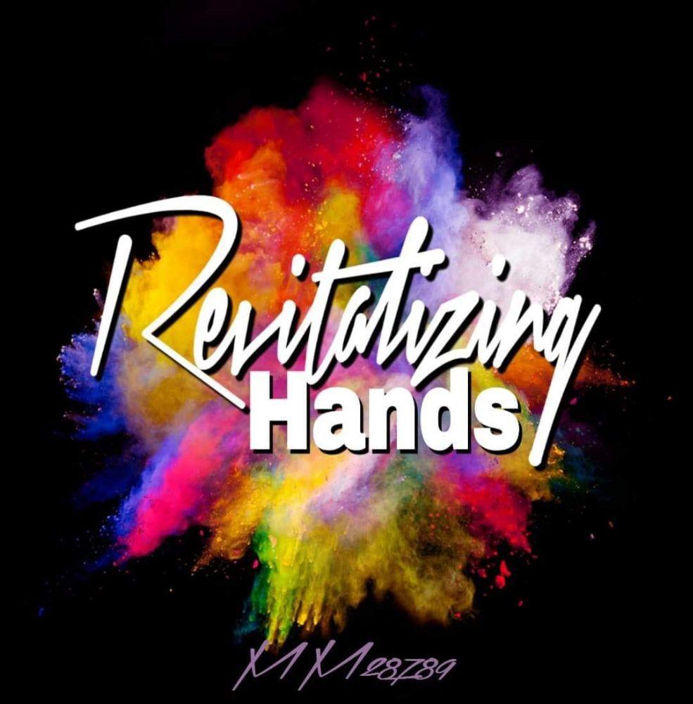 Revitalizing Hands MM28789: 7 S New Warrington Rd, Pensacola, FL