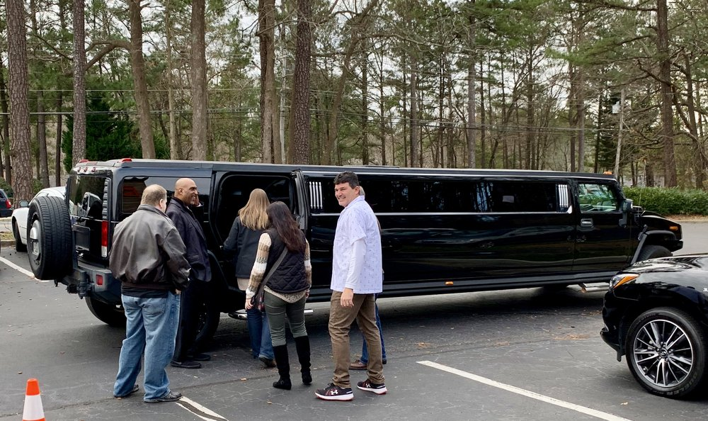 Action Limousines: Atlanta, GA