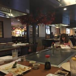 shogun japanese steakhouse mobile alabama menu