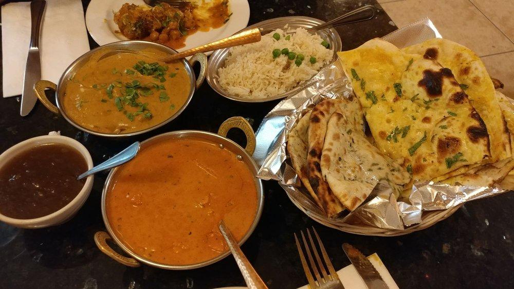 Aroma indian cuisine 95 billeder 289 anmeldelser for Aroma indian cuisine