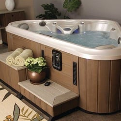 Patio Pleasures Pools Amp Spas Hot Tub Amp Pool 634 Struck