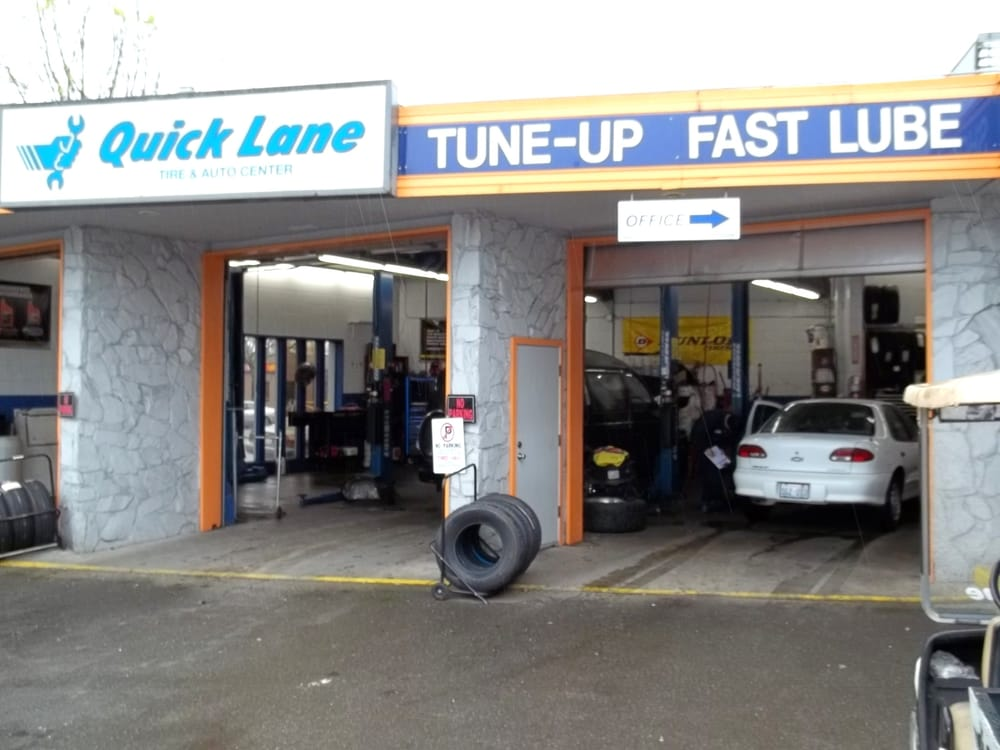 Quick lane tire auto center closed motor mechanics for Motor city auto center