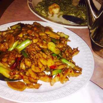 Best Chinese Food Mill Valley