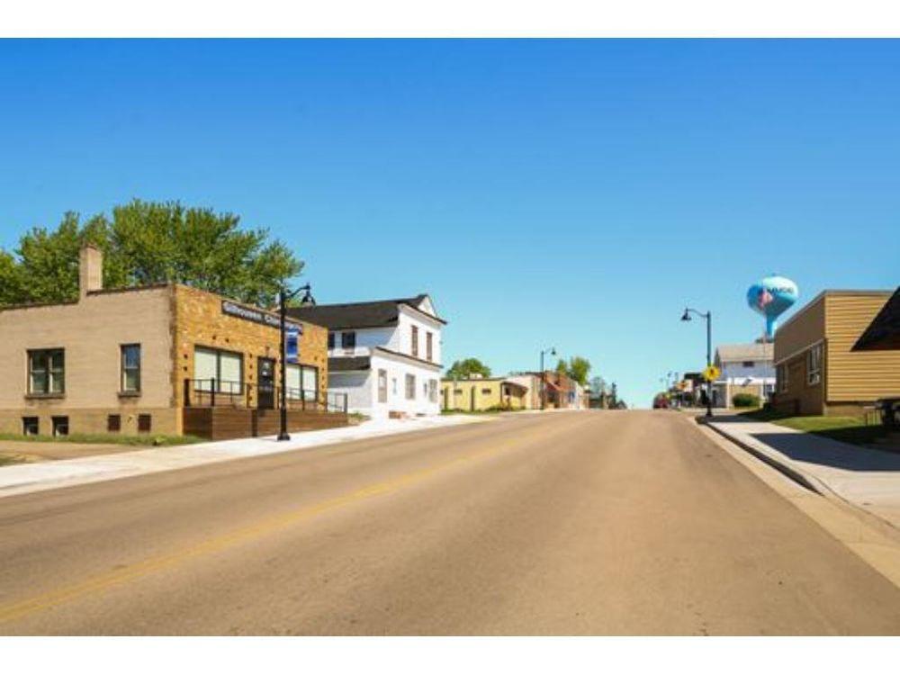 Village of Hammond: 1630 Thayer St, Hammond, WI