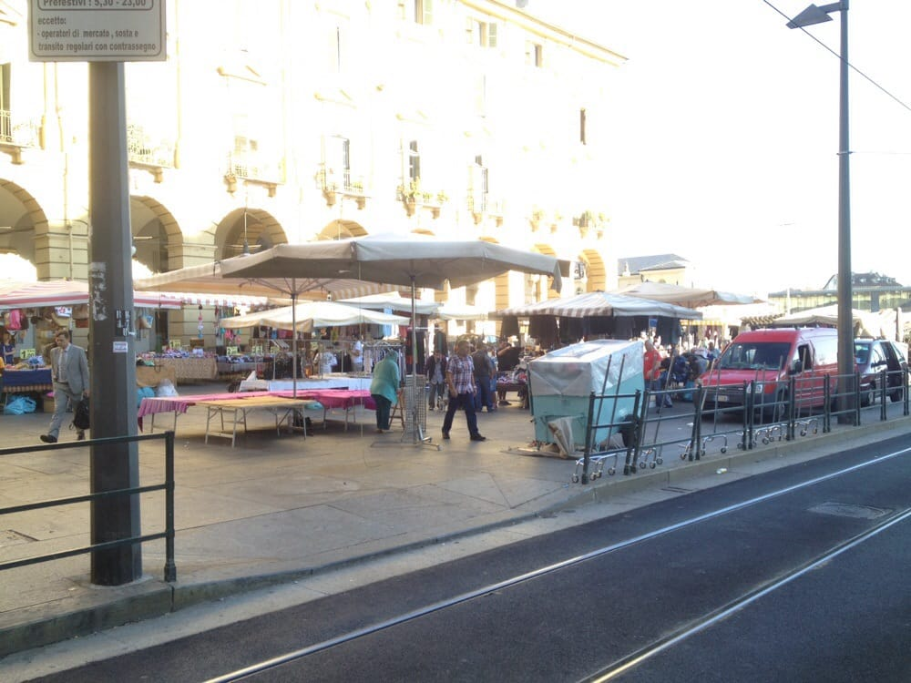 Photos pour mercato di porta palazzo yelp - Mercato di porta palazzo torino ...