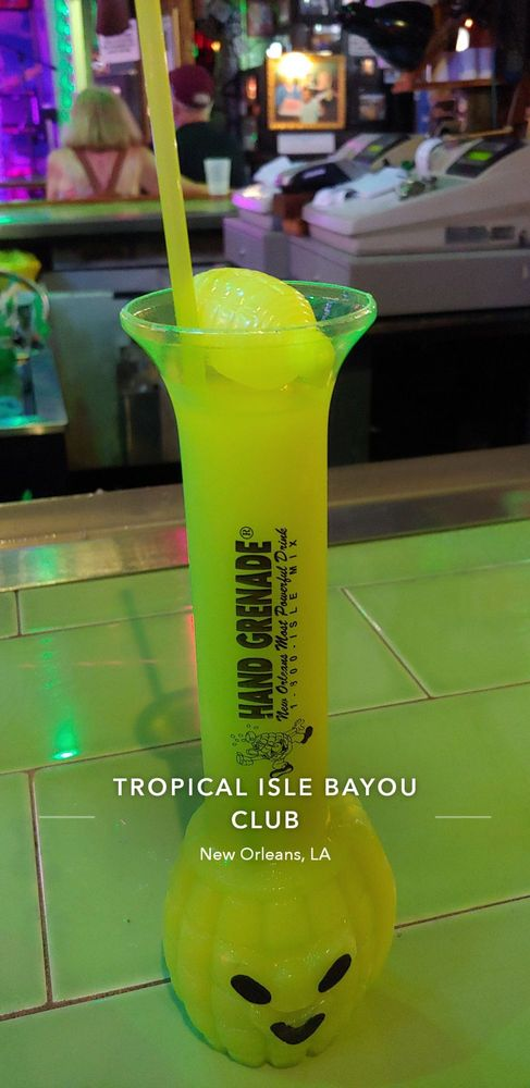 Tropical Isle - 653 Photos & 520 Reviews - Bars - 721
