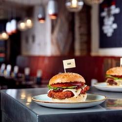 Gourmet Burger Kitchen - 19 Photos & 50 Reviews - Takeaway & Fast ...