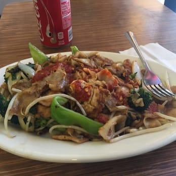 Cheap Thai Food Berkeley