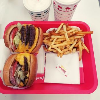 Yelp Reviews for In-N-Out Burger - 55 Photos & 98 Reviews - (New