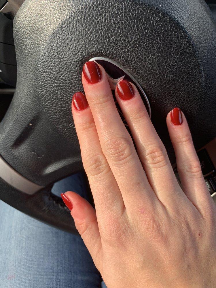 Hanna nails: 409 Mills Ave, Greenville, SC